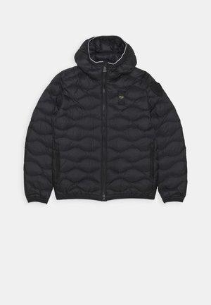 GIUBBINI IMBOTTITO - Down jacket - black