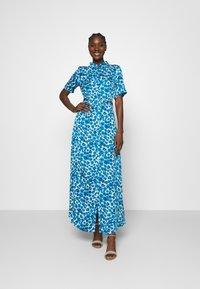 Fabienne Chapot - MIA DRESS - Day dress - blue - 0