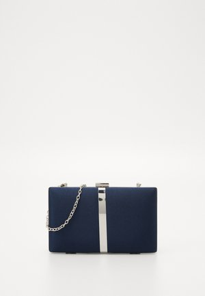 AMALIA - Clutch - darkblue