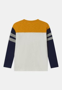 GAP - BOY - Long sleeved top - rugby gold - 1
