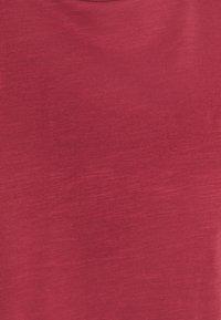 Anna Field Curvy - Print T-shirt - red - 2