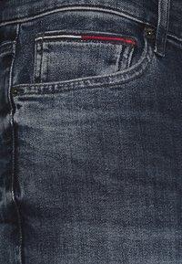 Tommy Jeans - SIMON SKINNY - Jeans Skinny Fit - denim - 3