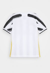 adidas Performance - JUVENTUS AEROREADY SPORTS FOOTBALL UNISEX - Klubové oblečení - white/black - 1