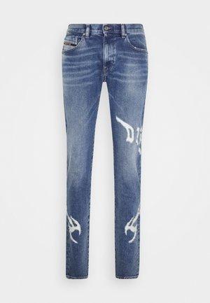 STRUKT - Slim fit jeans - 009dw