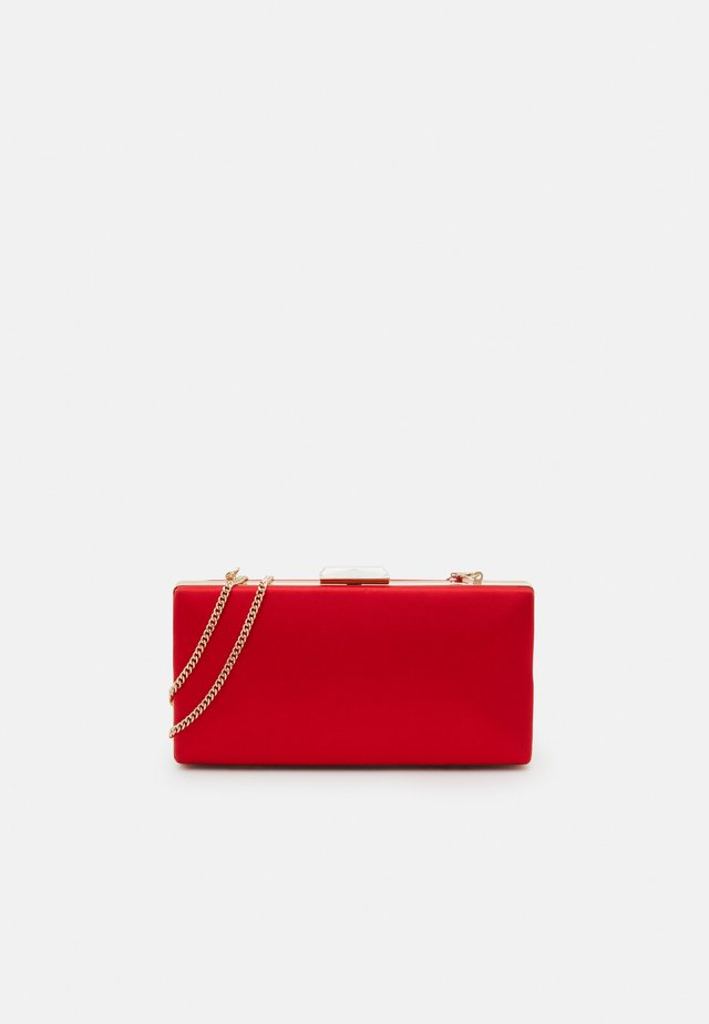 FRANKIE FRAME - Clutch - red