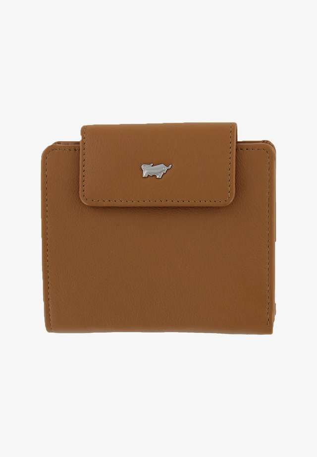 MIAMI - Wallet - beige