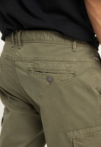 Mo - Cargo trousers - helloliv - 3