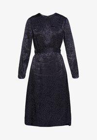 Ted Baker - KINZLEY - Day dress - dark blue - 5
