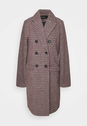 VMELSIEMAY COAT - Classic coat - port royale