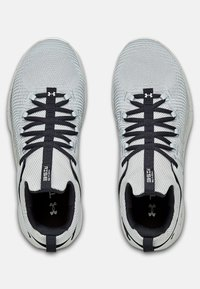 Under Armour - HOVR RISE 2 - Sports shoes - halo gray - 1