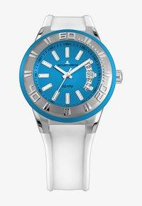 Jacques Lemans - Watch - white - 0