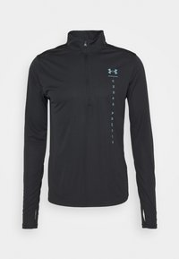Under Armour - Funktionsshirt - black - 0