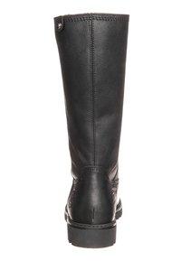 Panama Jack - BAMBINA - Winter boots - black - 1