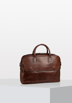 WILLIAMSBURG - Briefcase - brown