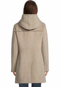 Gil Bret - Short coat - taupe - 1