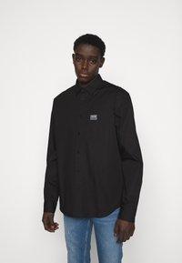 Versace Jeans Couture - Shirt - black - 0