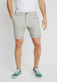 Jack & Jones - JJIENZO - Shorts - limestone - 0