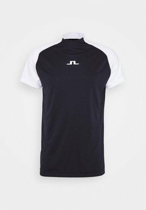 BENGA  - Sports shirt - navy