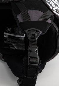 Quiksilver - EMPIRE B HLMT BNL5 - Helm - black - 4