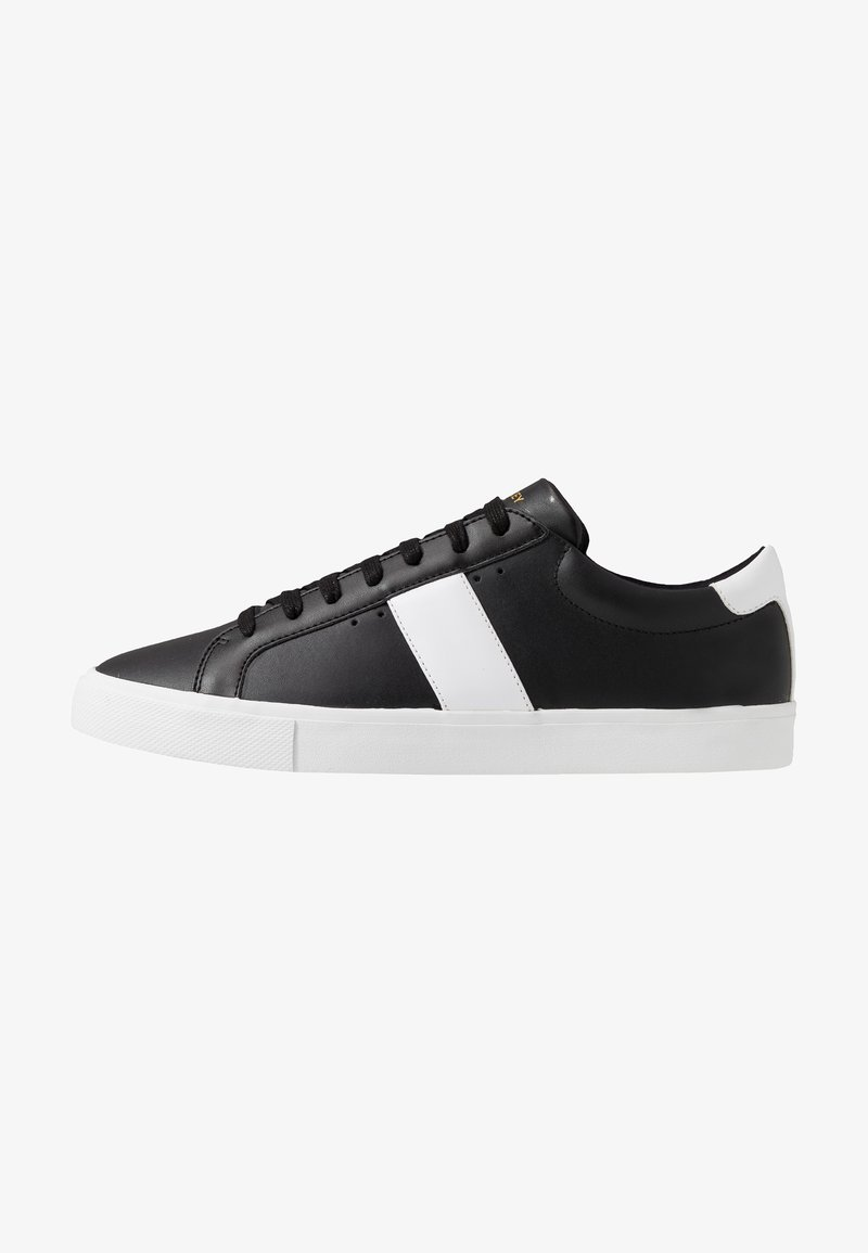 Jim Rickey - CHOP EVO - Sneakers basse - black/white