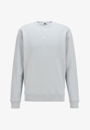 WEEVO - Sweatshirt - light grey