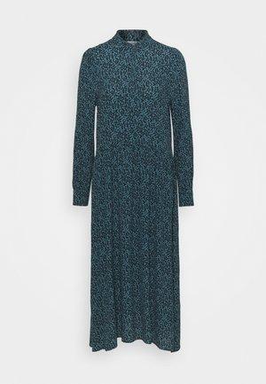 SHAZZER - Shirt dress - cassius blue