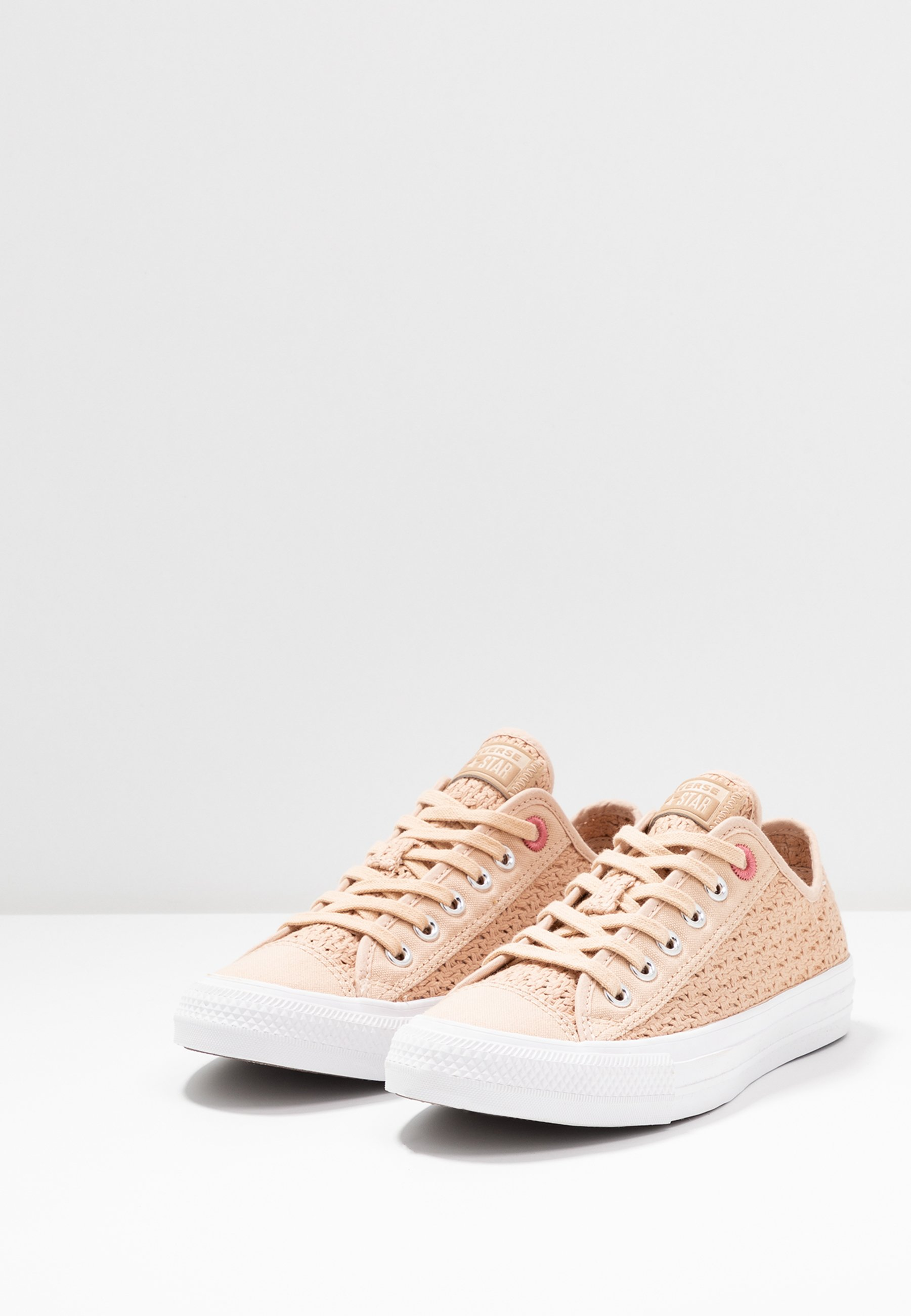 CHUCK TAYLOR ALL STAR Sneakers shimmermadder pinkwhite
