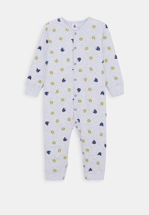 BABY DORS BIEN SANS PIEDSPOU - Pyjamas - charme/marshmallow