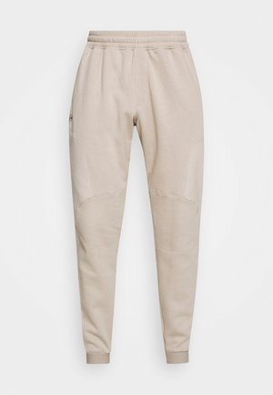 Pantalon de survêtement - highland buff/black