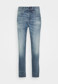 G-Star - 5650 3D RELAXED TAPERED C - Relaxed fit jeans - faded regal blue - 3