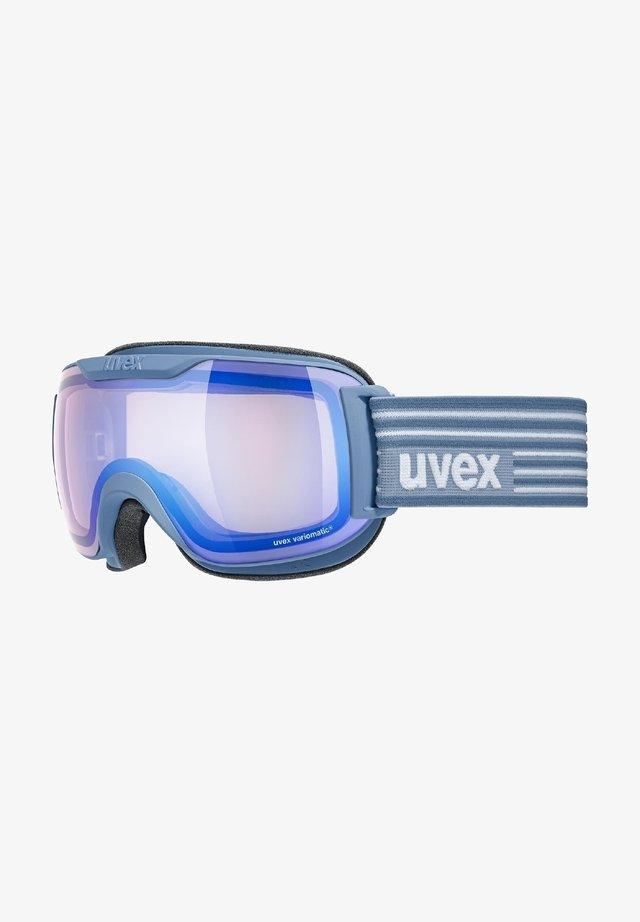 DOWNHILL - Goggles - blue