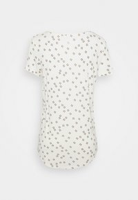 Desigual - ESTAMBUL - T-shirts med print - white - 7