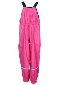 Playshoes - Spodnie przeciwdeszczowe - pink - 1