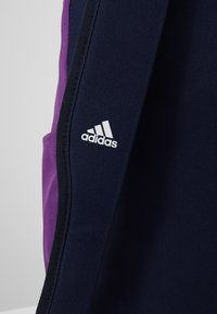 adidas Performance - CLAS - Sac à dos - legend ink/glory purple/signal coral - 8