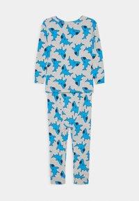 GAP - TODDLER BOY - Pyjama set - grey - 1