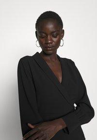 J.CREW TALL - BONNAIRE - Bluse - black - 5
