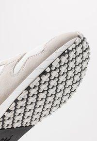 le coq sportif - JAZY - Zapatillas - optical white - 5