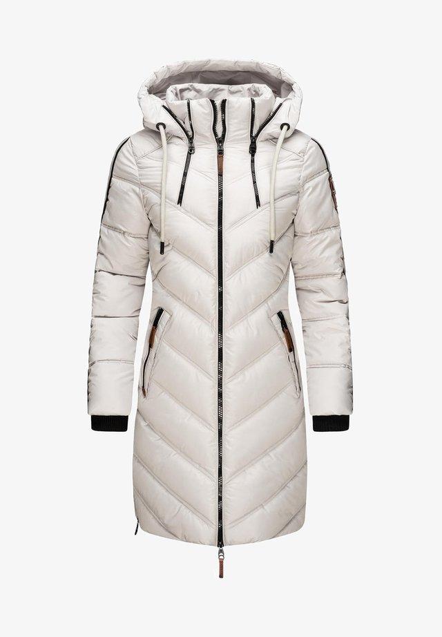 Cappotto invernale - grau