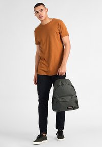 Eastpak - PADDED PAK'R ORIGINAL  - Rucksack - crafty moss - 0