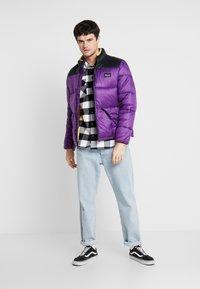 Penfield - WALKABOUT - Winter jacket - purple magic - 1