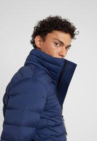 Rossignol - PUFFER - Down jacket - dark navy - 3