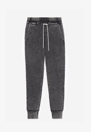Tracksuit bottoms - grey washed
