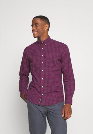 Overhemd - multi/malbec