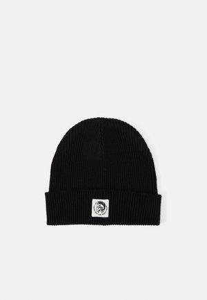 K-CODER-F CAP UNISEX - Bonnet - black