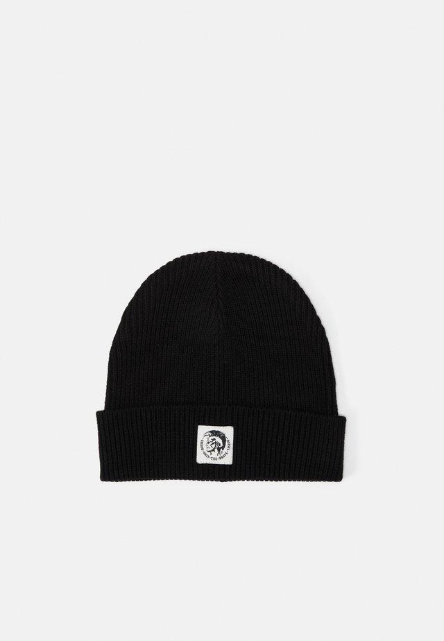 K-CODER-F CAP UNISEX - Beanie - black