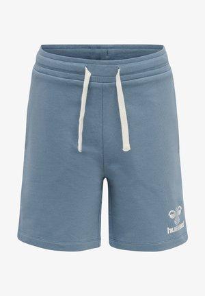 Shorts - bluestone