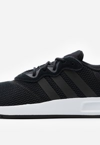 adidas Originals - X_PLR - Trainers - core black/footwear white - 5