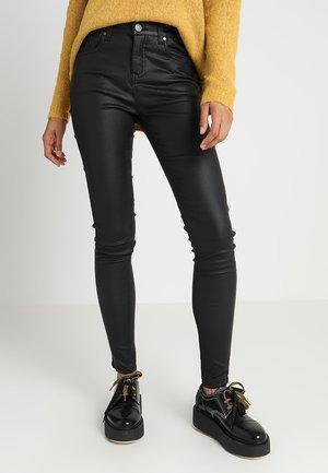 KATO KIKO - Trousers - black
