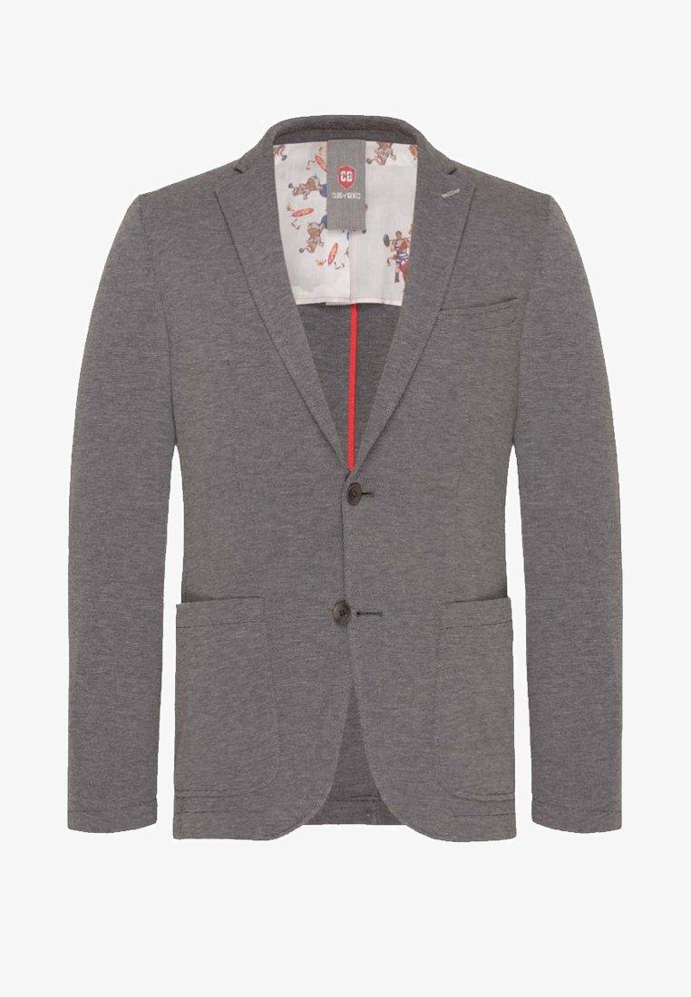 CG – Club of Gents - Blazer jacket - gray