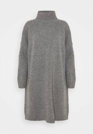 FASCINO - Jumper dress - light grey